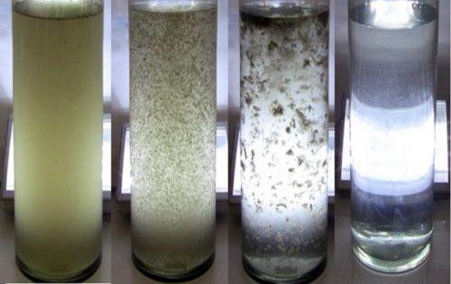 Поставки промышленной химии